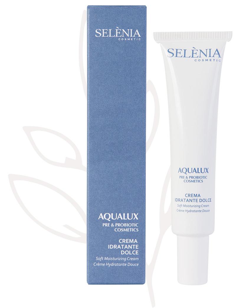 Aqualux - Crème Hydratante Dolce