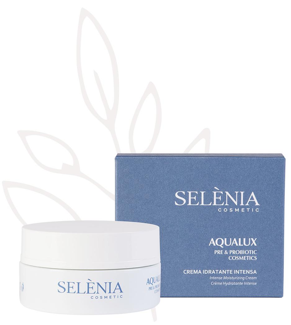 Aqualux - Crème Hydratante Intense
