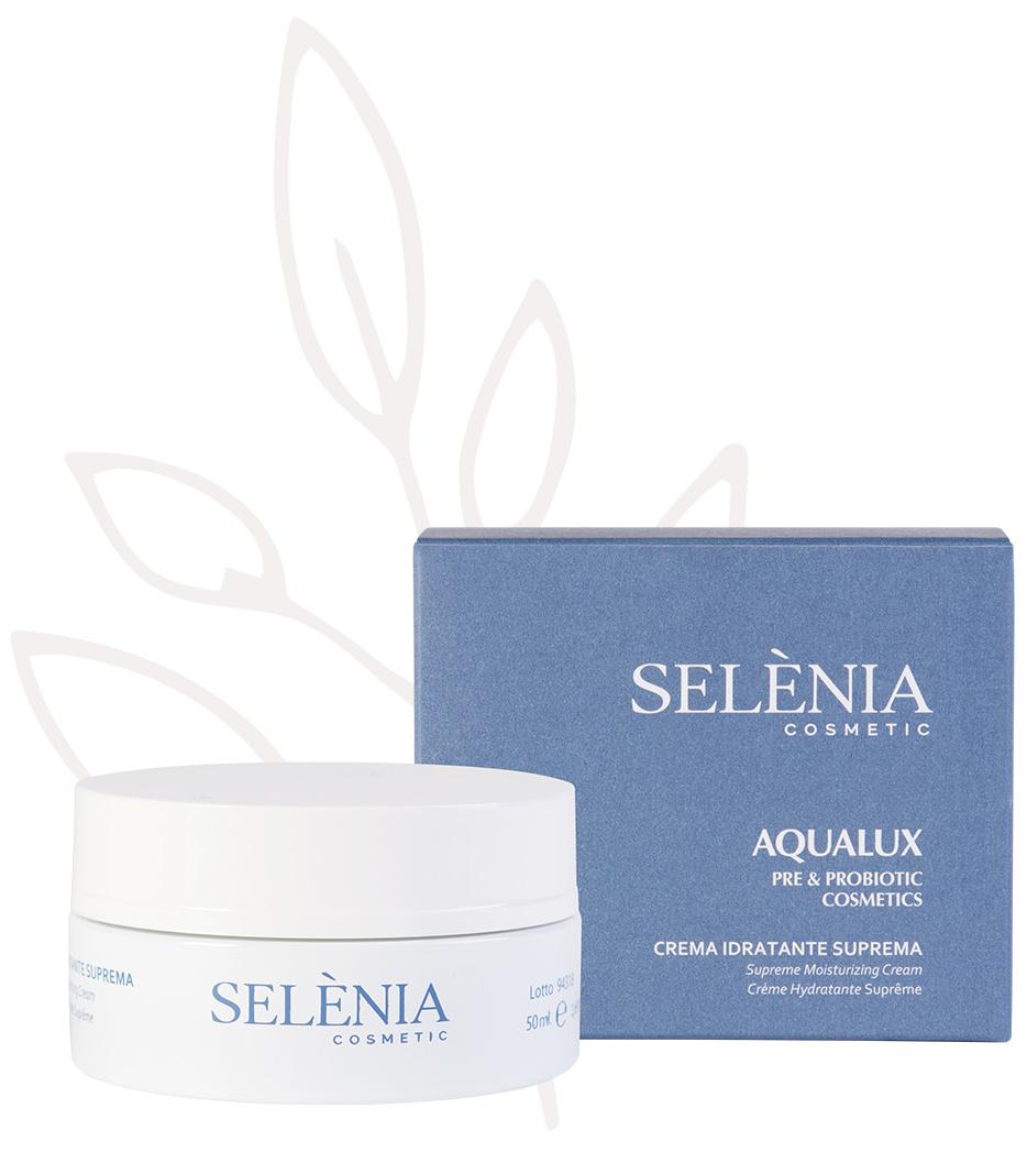 Aqualux - Crème Hydratante Suprême