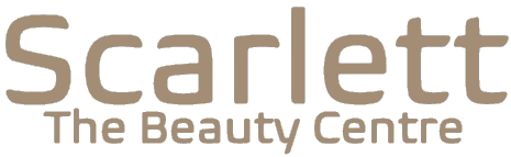 Logo Scarlett The Beauty Centre
