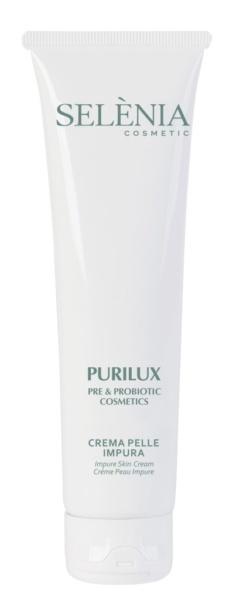 Purilux - creme peau impure 100 ml