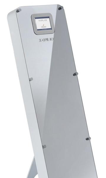 X-EPIL ICE - IPL - lumière pulsée