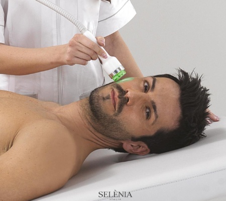 X-Skin age - piece a main verte - Scartlett The Beauty Centre