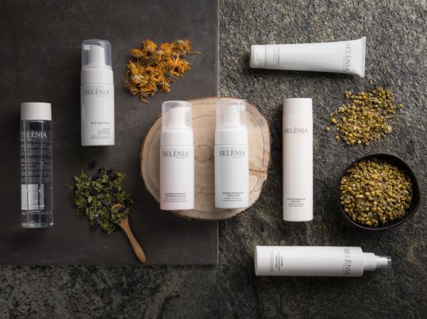 La gamme de produits Skin Care