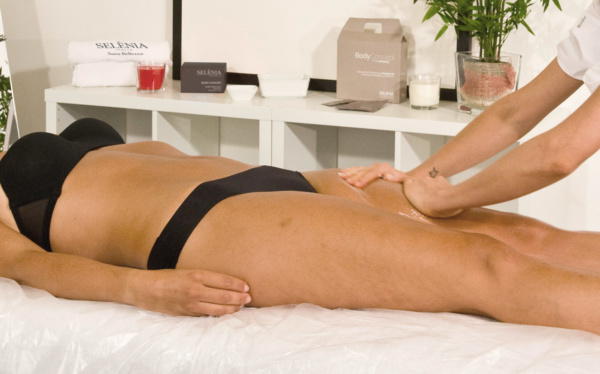 Traitement - Massage rééquilibrant