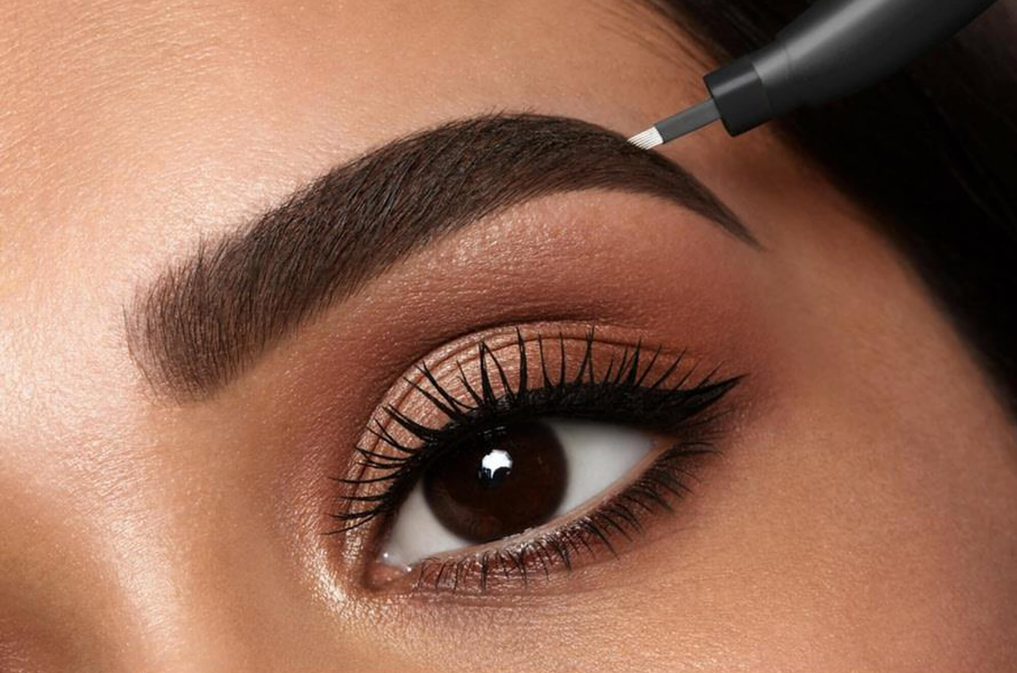 Microblading Scarlett The Beauty Centre