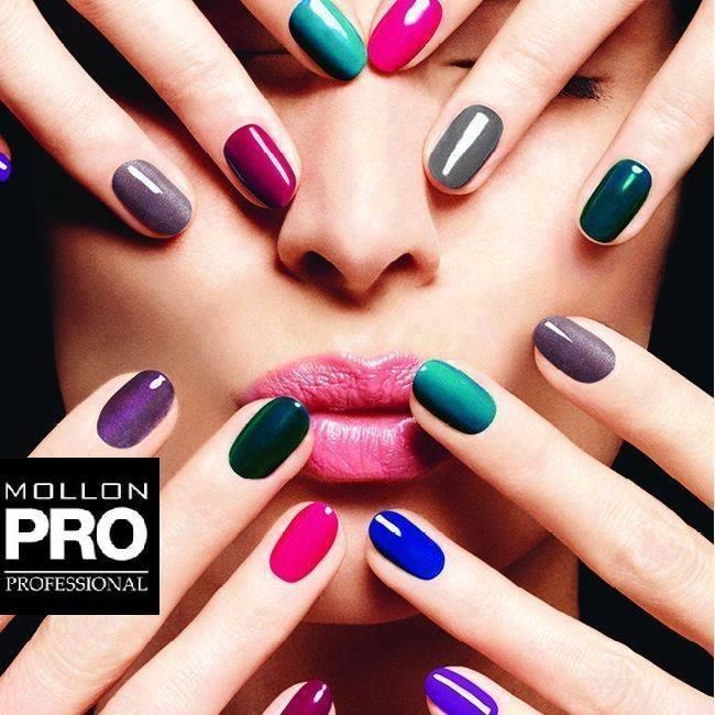 Mollon- semi permanent - Scarlett The Beauty Centre