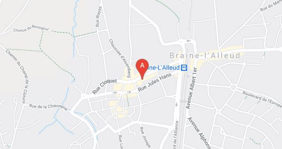 avenue-Leon-Jourez-14-1420-Braine-lalleud - Scarlett The Beauty Centre