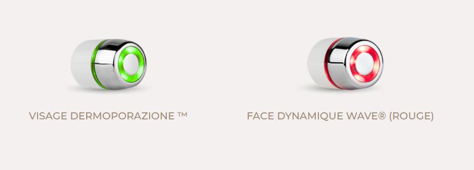 X-Lift - appareil de soin visage professionnel
